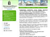 Сайт «НижегородгражданНИИпроект»