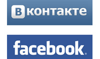Реклама в ВКонтакте и Facebook